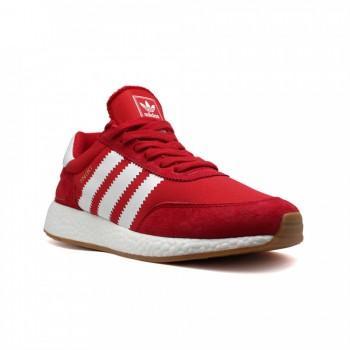 Кроссовки Adidas Iniki Red