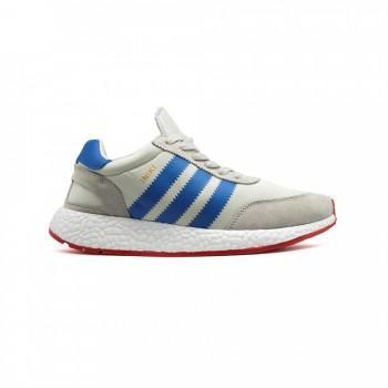 Кроссовки Adidas Iniki White