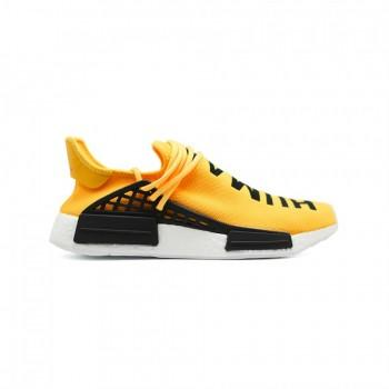 Кроссовки  Adidas х Pharell Human Race NMD Yellow