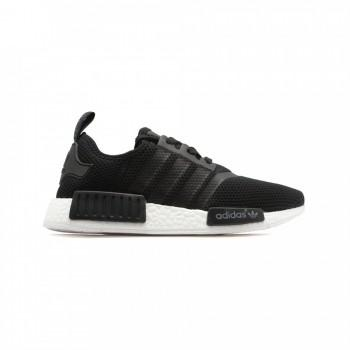 Кроссовки Adidas NMD Black-White