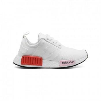 Кроссовки Adidas NMD White-Multi