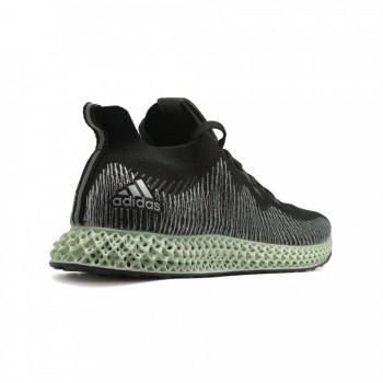 Кроссовки Adidas Wmns AlphaEdge 4D Black