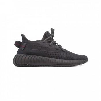 Кроссовки  Adidas Yeezy Boost 350 V2 Reflective Black