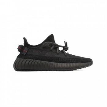 Кроссовки  Adidas Yeezy Boost 350 V2 Reflective Black1