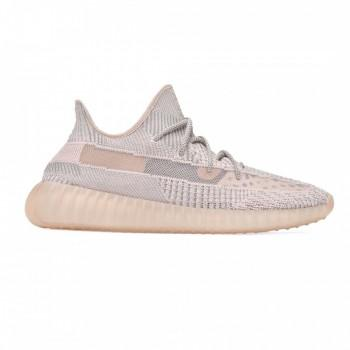 Кроссовки мужские  Adidas Yeezy Boost 350 V2 Synth Reflective