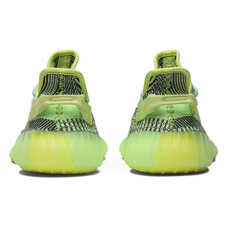 Кроссовки мужские  Adidas Yeezy Boost 350 V2 Yeezreel Reflective