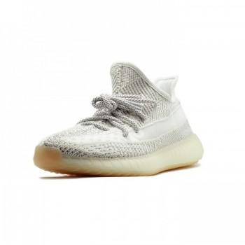Кроссовки женские Adidas Yeezy Boost 350 Yeshaya Reflective