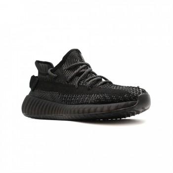 Кроссовки Adidas Yeezy Boost 350 V2 Black Static