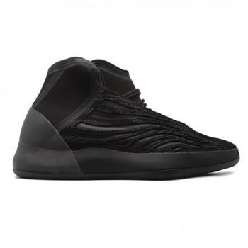 Кроссовки  Adidas Yeezy Boost Quantum Black