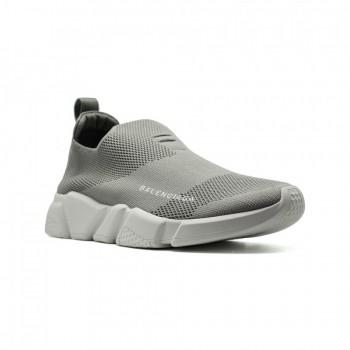 Кроссовки Balenciaga Speed Trainer Low Cut Grey