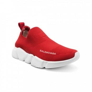 Кроссовки Balenciaga Speed Trainer Low Cut Red