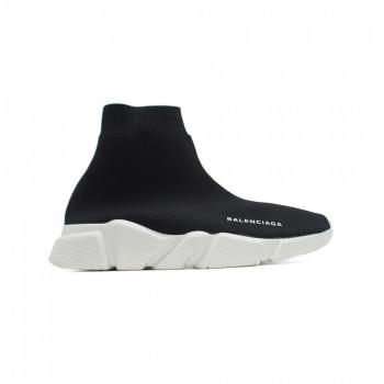 Кроссовки Balenciaga Supreme Speed Trainer Black-White