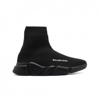 Кроссовки Balenciaga Supreme Speed Trainer Total Black