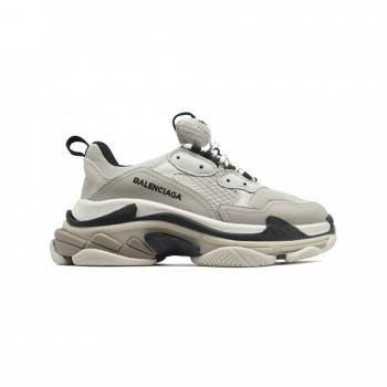 Кроссовки Balenciaga Triple S Grey