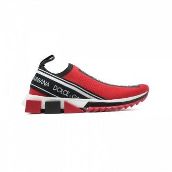 Кроссовки Dolce & Gabbana Sorrento Red
