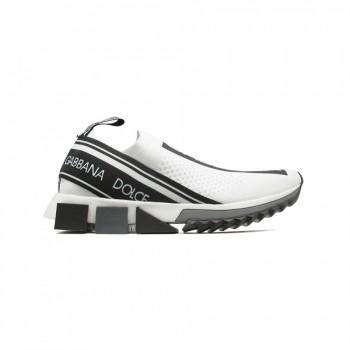 Кроссовки Dolce & Gabbana Sorrento White