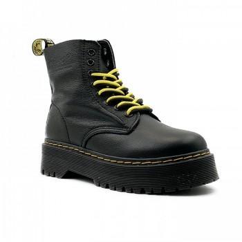Женские ботинки Dr. Martens Jadon Черные