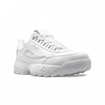 Кроссовки Fila Disruptor 2 Total  White
