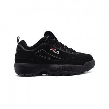 Кроссовки Fila Disruptor 2 Total Black