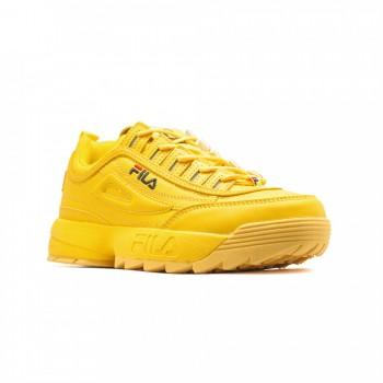 Кроссовки Fila Disruptor 2 Yellow