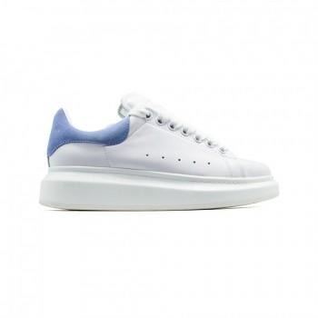 Кроссовки Alexander McQueen Luxe Blue
