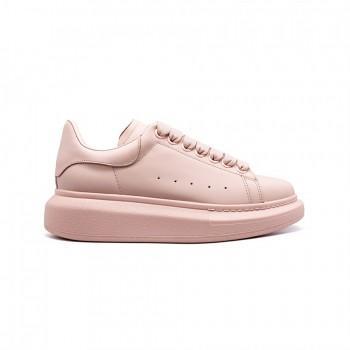 Кроссовки Alexander McQueen Luxe Dusty-Pink