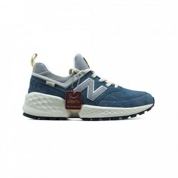 Кроссовки New Balance 574 Sport V2 Blue