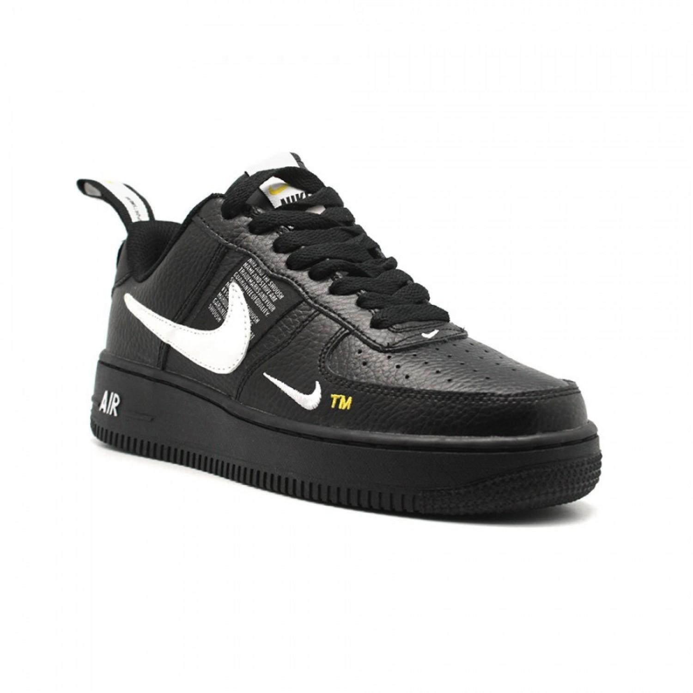 Nike Air Force 1 Low SE Premium Black