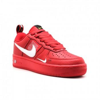 Кроссовки женские Nike Air Force 1 Low SE Premium Red