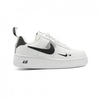 Кроссовки женские Nike Air Force 1 White SE Premium White