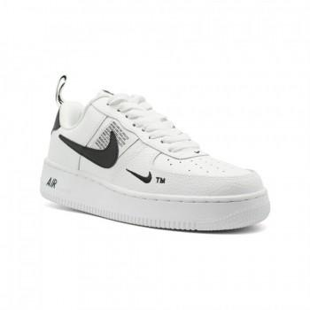 Кроссовки Nike Air Force 1 White SE Premium White