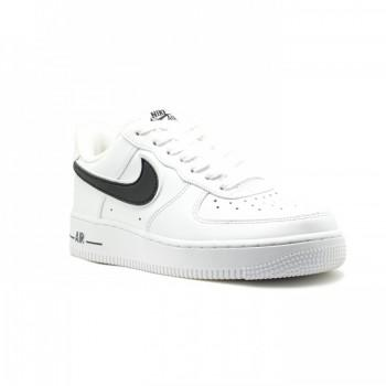 Кроссовки женские Nike Air Force AF-1 Low White-Black