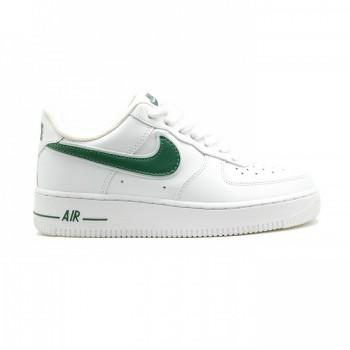 Кроссовки женские Nike Air Force AF-1 Low White-Green