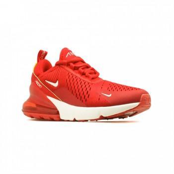Кроссовки женские Nike Air Max 270 Красные