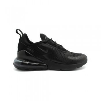 Кроссовки женские Nike Air Max 270 Черные