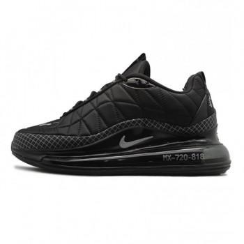 Кроссовки мужские Nike Air MX-720-818 Black