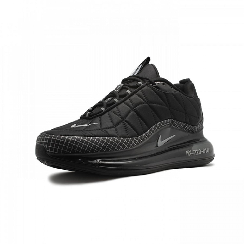 Мужские кроссовки Nike Air MX-720-818 Black