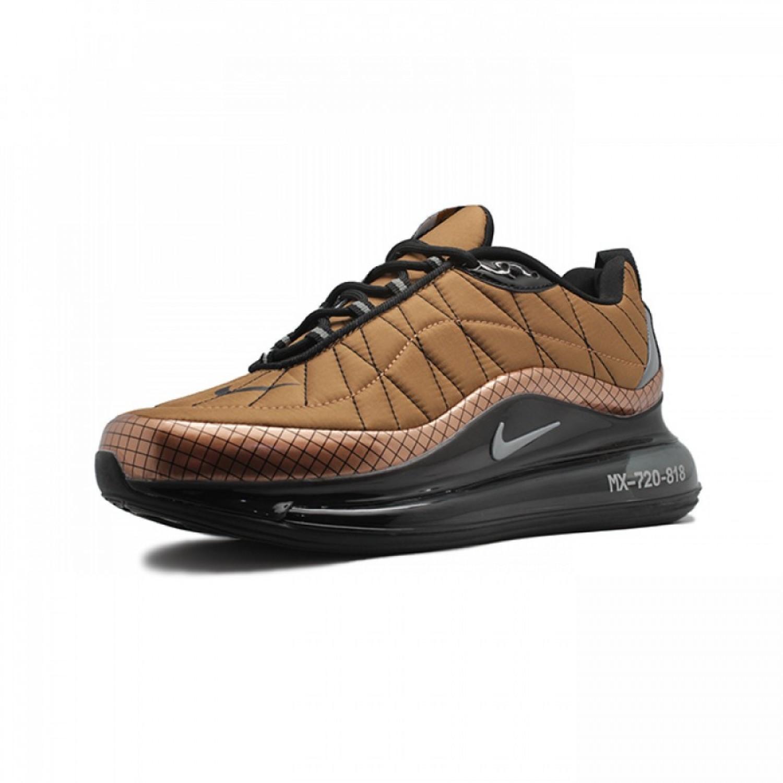 Мужские кроссовки Nike Air MX-720-818 Bronze