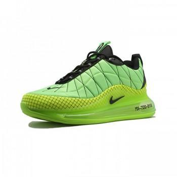 Кроссовки мужские Nike Air MX-720-818 Neon Green