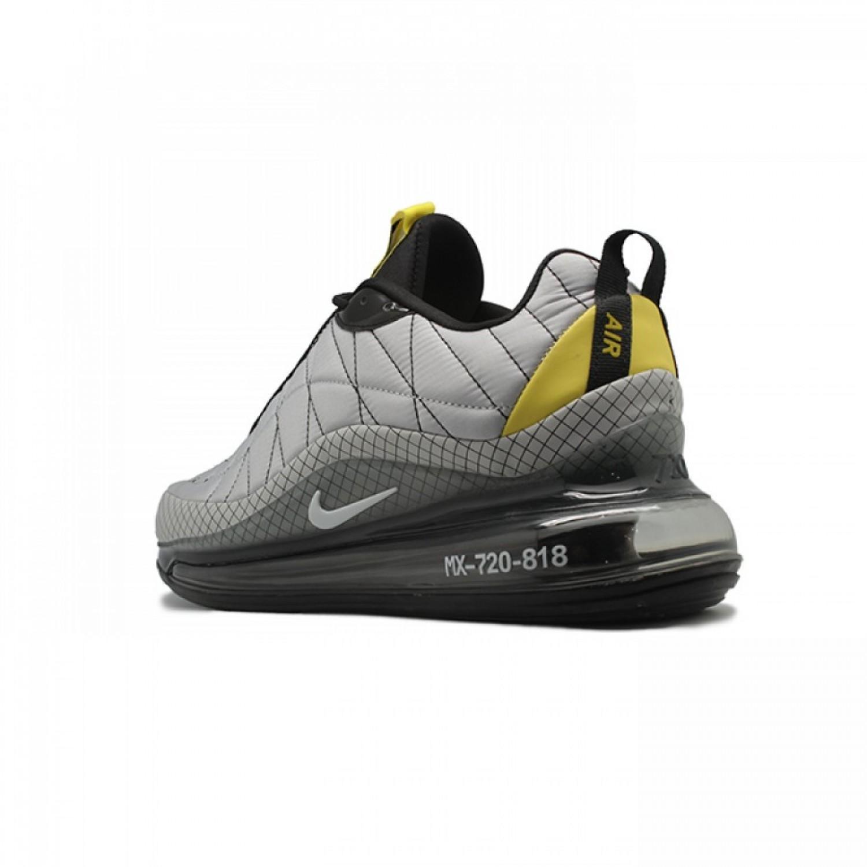 Мужские кроссовки Nike Air MX-720-818 Silver