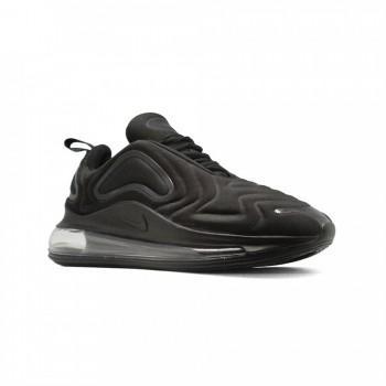 Кроссовки Nike Air Max 720 Black-1
