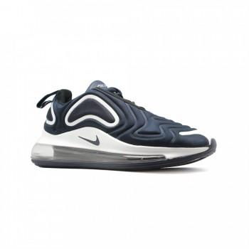 Кроссовки Nike Air Max 720 Navy-White