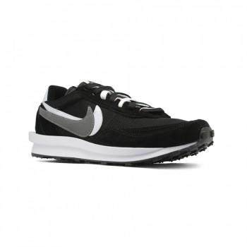 Кроссовки Nike LDV Waffle x Sacai Black