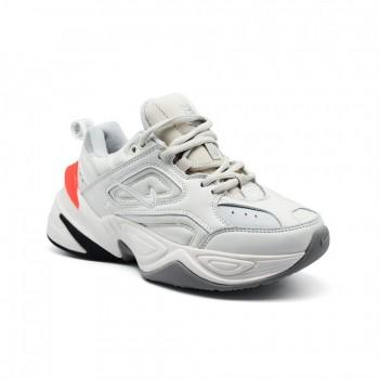 Кроссовки Nike M2K Tekno Grey