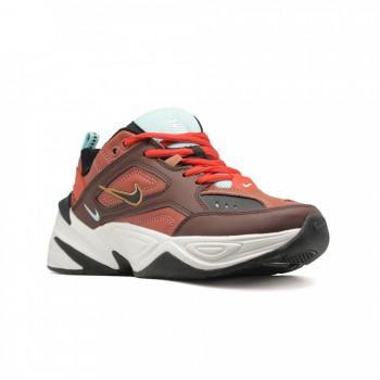 Кроссовки женские Nike M2K Tekno Mahogani Mink