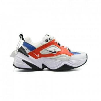 Кроссовки женские Nike M2K Tekno White Multi