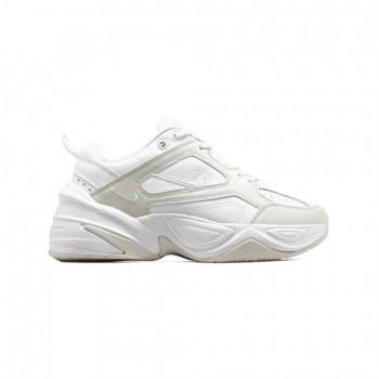 Кроссовки женские Nike M2K Tekno Milk White