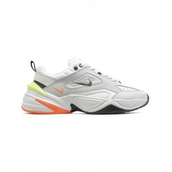 Кроссовки мужские Nike M2K Tekno White Orange