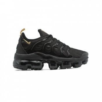 Кроссовки Nike Air VaporMax Plus Black-Gold