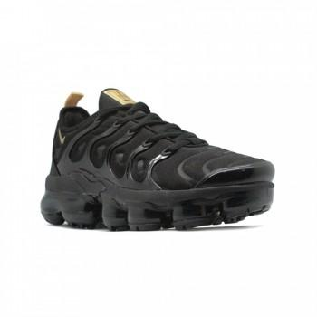 Кроссовки Nike Air VaporMax Plus Black-Gold